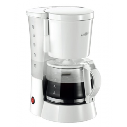 CAFETERA IDEO BLANCA MD 912