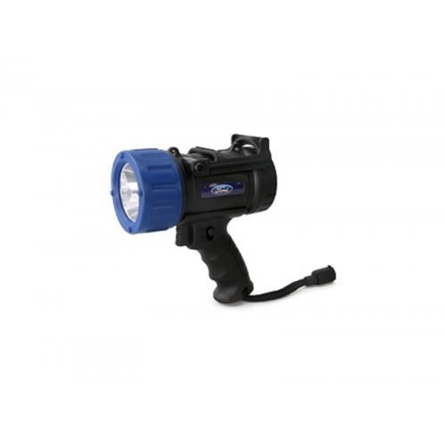 LINTERNA FOCO LED RECARGABLE 120 LM  FORD FL-1010