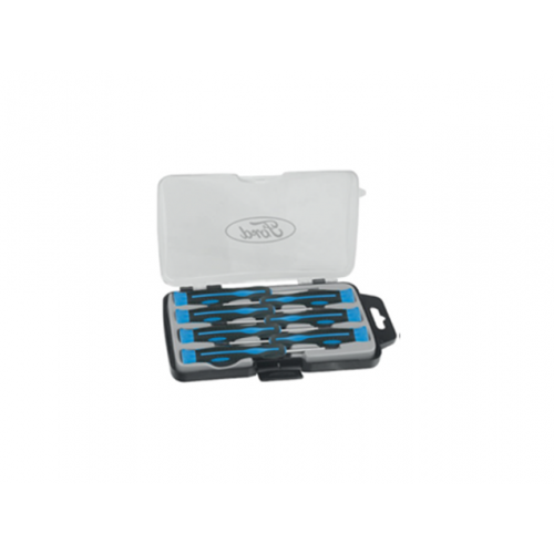 SET (7) DESTORNILLADORES DE PRECISION FORD FHT-C-0058