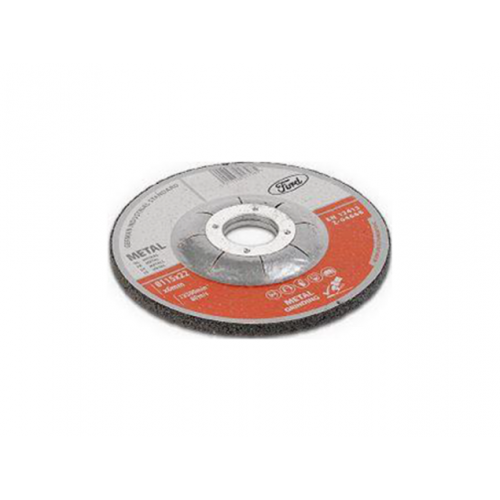 DISCO 230MM DESBASTE METAL FORD FPTA-06-0015