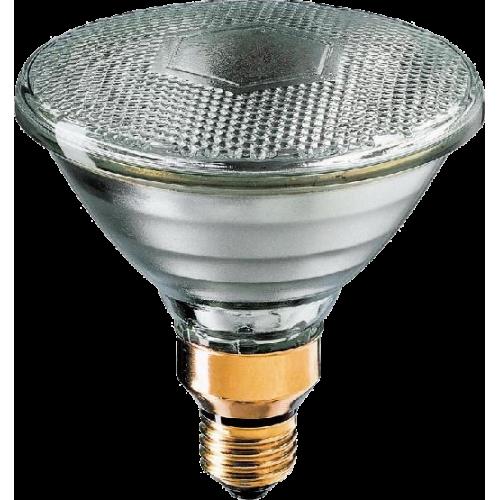 LAMPARA HALOGENA PAR 30 E27 50W