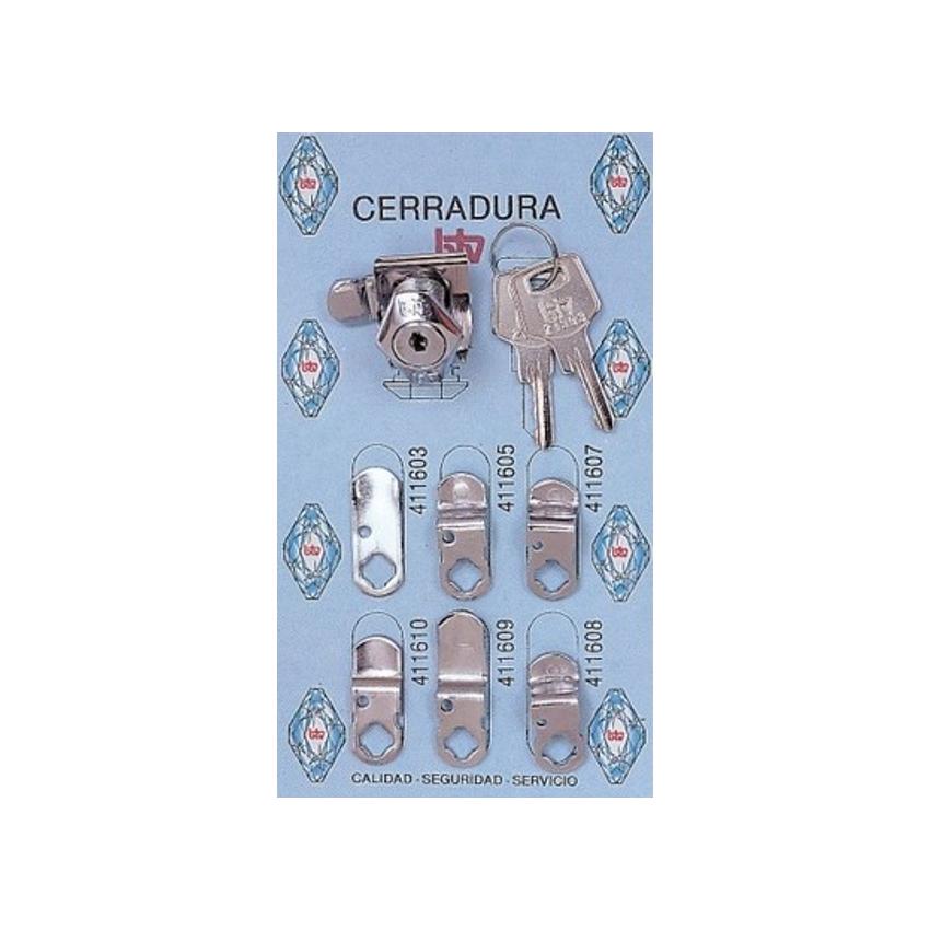 CERRADURAS BUZONES
