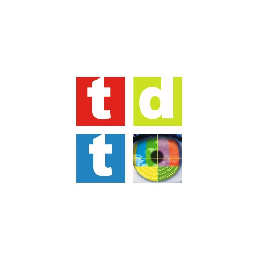 RECEPTORES TDT Y DIGITALES